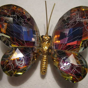 Very Sparkling Butterflies - Animals