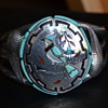 Navajo Silver / Turquoise Matching Bracelet and Ring