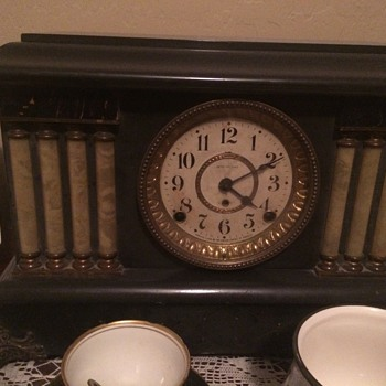 Inherited clock - Clocks