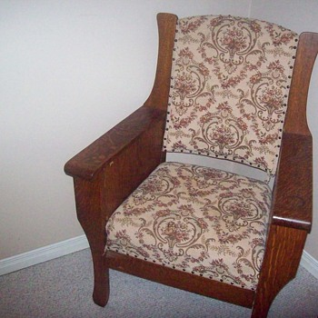 chair - Furniture