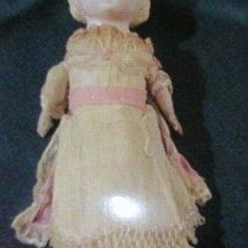 Help Identifying this doll - Dolls