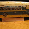 Avon collectible 31 Greyhound