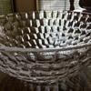 Interesting Crystal Bowl - Tiffany or Not?