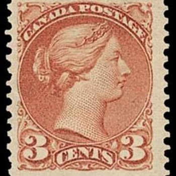 Little Queen Scott No. 37d