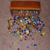 Marbles from the 50&#039;s &amp; 60&#039;s