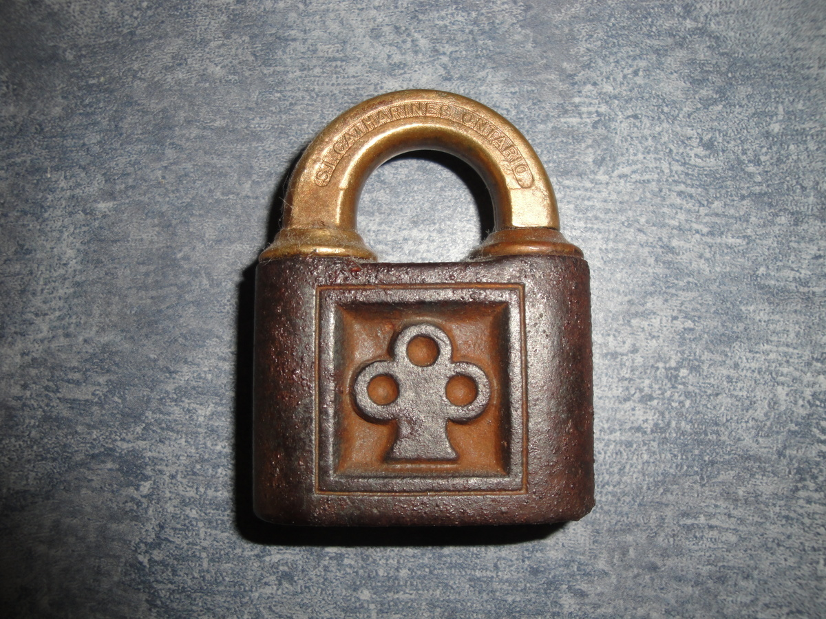 Old Lock | Collectors Weekly