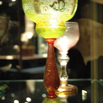 meisenthal glassworks - the bitcherland treasures-)