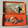 1930s 3 little pigs big bad wolf watches