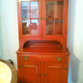 Willette hutch - Furniture