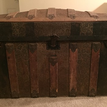 My First Trunk