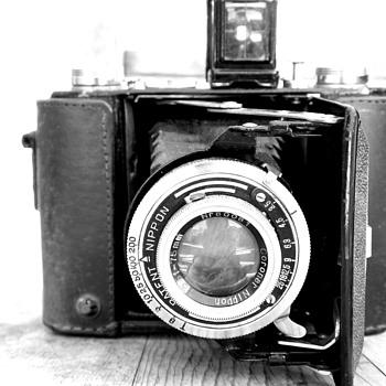 My Mystery Camera