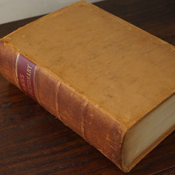 Publisher defect - Black's Law Dictionary - Books