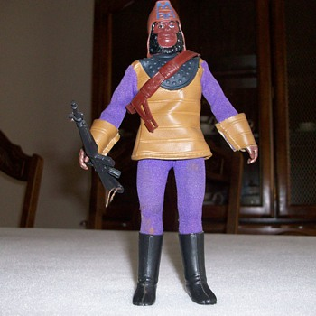 Planet Of The Apes General Urko  - Toys