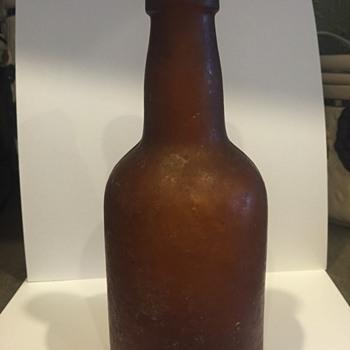 1890-1895 bottle - Bottles