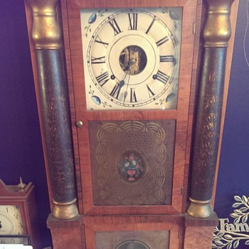 Family Clock - Clocks