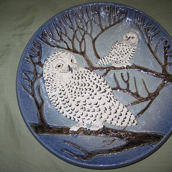 Artesania Rinconada Collector Animal Plates (6 of 7).