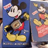 """The """"NEW"""" Ingersoll Mickey Mouse watch for 1939"""