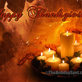 Thanksgiving Greeting... - Postcards