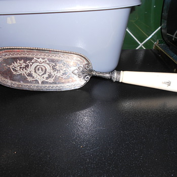 Vintage serving thingy! - Kitchen