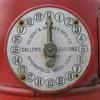 Pre-visible gas pump