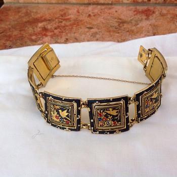 Japanese bracelet