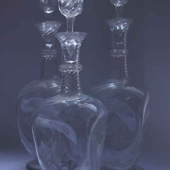 Walsh Walsh Decanters? - Bottles