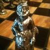 antique chess set (cont'd)