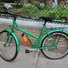 My One of a kind chainless walens trident womans' bicycle