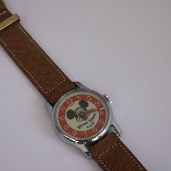 Mickey Mouse Club - Wristwatches