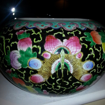 Auction Buy - 20 Years ago! - Art Pottery