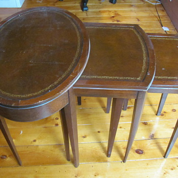 Grandma's Table  - Furniture