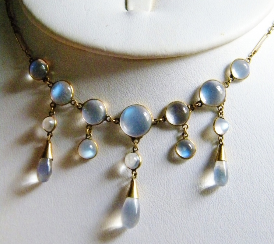 moonstone charms - photo #36
