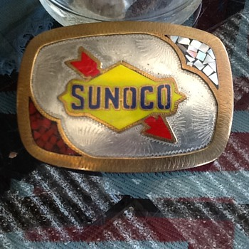 Sunoco  - Petroliana