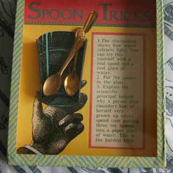 Spoons Trick