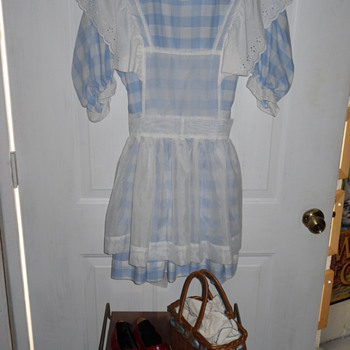 land of oz dress