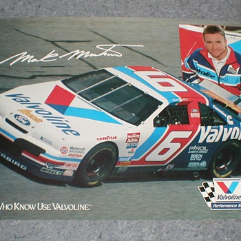 Valvoline Racing Posters