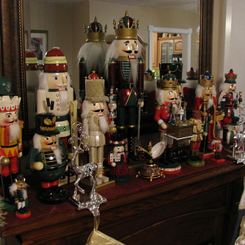 NUTCRACKERS !! - Christmas