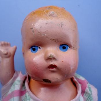 such a cutie! - Dolls