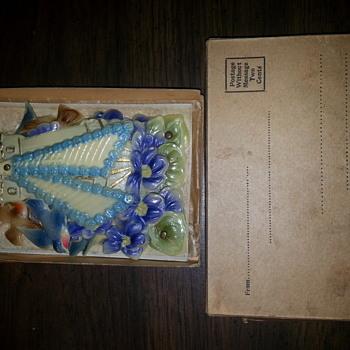 Grandma's Treasure - Postcards