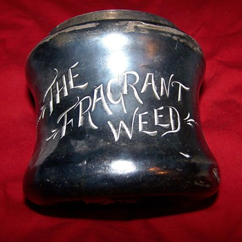 Curious, anyone know what 1890's fragrant weed was?