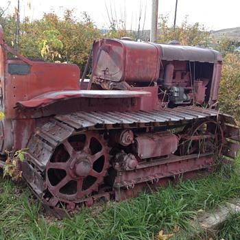 Decisions Decisions? - Tractors