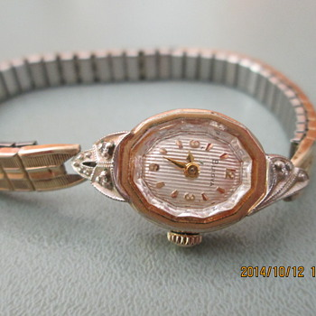 Bulova ladie's Watch Z61436 - M8 - Wristwatches