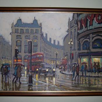 ?Martin Turner painting??