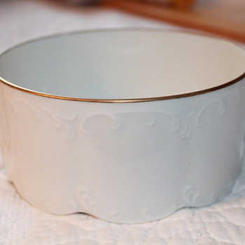 Rosenthal Classic Rose Collection Dish