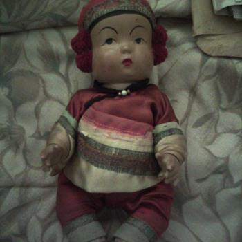 unknown dolls I have - Dolls