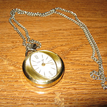 Chalet Swiss Pocket Watch - Pocket Watches