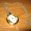Chalet Swiss Pocket Watch