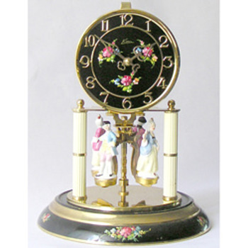 Want to find out more about this Anniversary Clock - Clocks