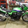 1999 Kawasaki zrx 1100 custom