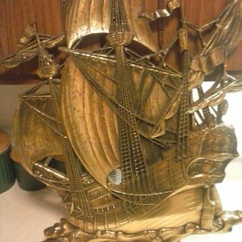 Sailing the seven seas! - Visual Art